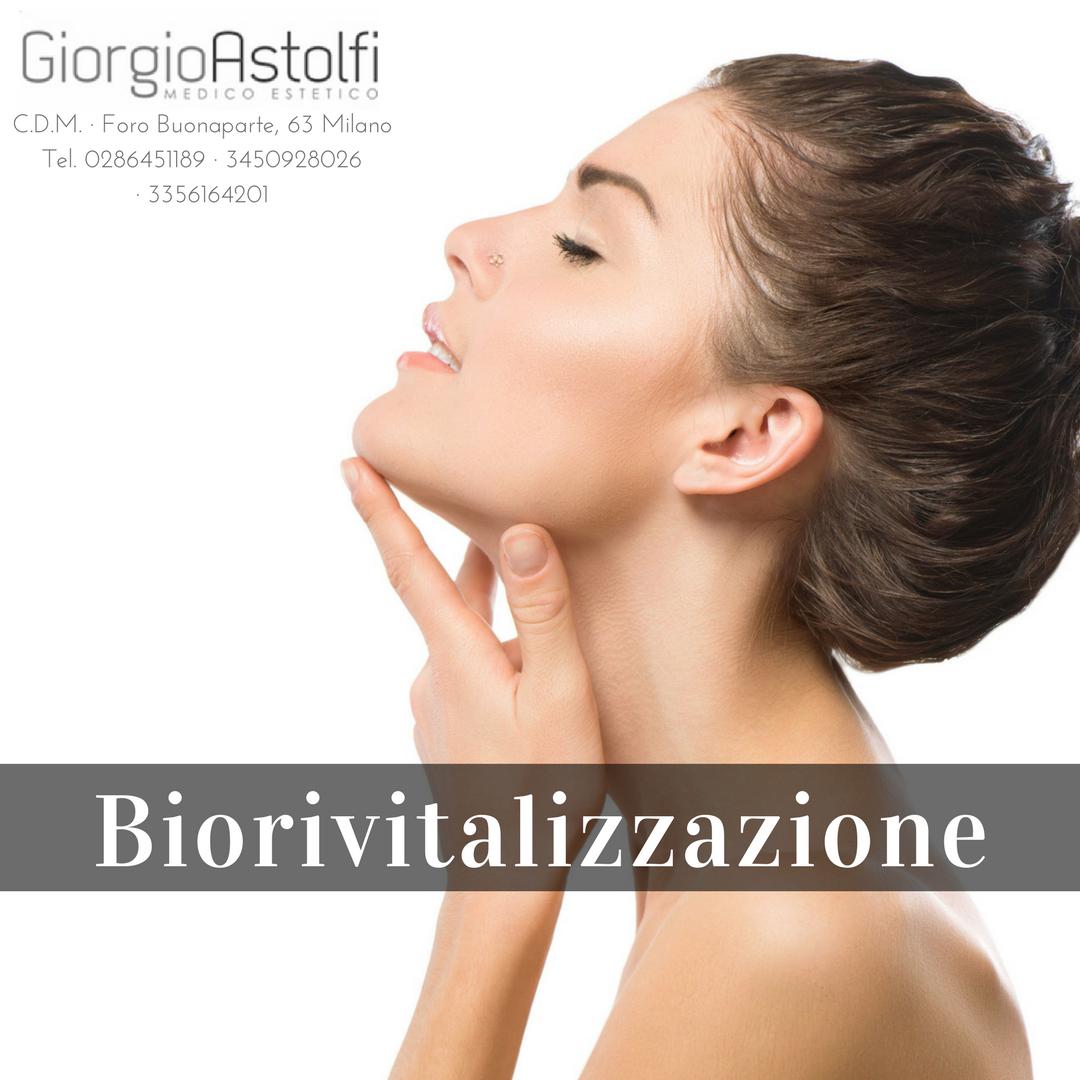 biorivitalizzazione