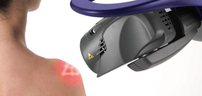 laserterapia milano-